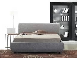 Dania Bed Frame Hexafoo Make Your Own Modern Upholstered Bed