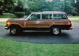 1987 jeep wagoneer interior jeep wagoneer grand wagoneer hagerty articles