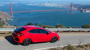 honda civic 2017 hatchback sport 2017 honda civic hatchback review with price horsepower and photo
