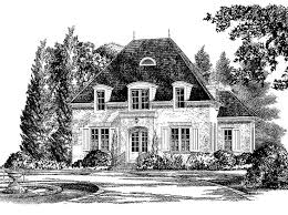 French Home Plans 53 Best French Country House Plans Images On Pinterest Country