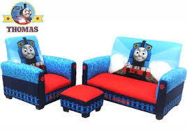 informal kids room thomas the train playroom furniture set for