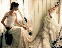Wedding Dress Korean Movie Clara Wedding Romantic Bridal Gowns Wedding Inspirasi
