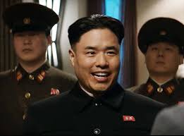 Randall Park The Interview Star Randall Park Who Played Kim Jong Un Talks