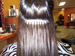 hair extension salon facts about hair extensions for changing the mindset of seniors