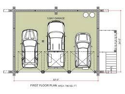 floor plans for garages garage house floor plans home planning ideas 2017