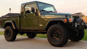 brute jeep conversion buy this aev brute and the manliest chainsaw of them all