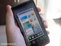 how to take a screenshot on an android phone how to take a screenshot on android android central