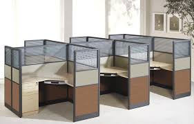 office furniture desks used office workstations used modern