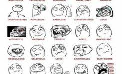 Meme Face Meanings - sober in a nightclub the meaning of this face memeshappy