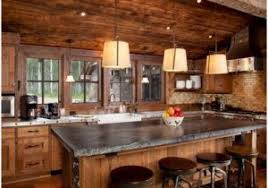 cabin kitchen ideas rustic kitchen ideas for small kitchens comfortable beautiful