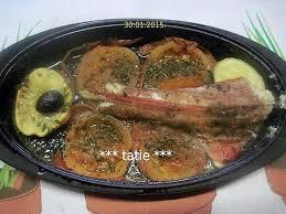 cuisine recette poisson recette de poisson grondin au micro ondes