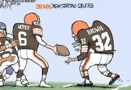 Trent Richardson Meme - browns replace trent richardson editorial cartoon cleveland com