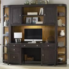 custom built desks home office modren office wall unit custom built desk wood accented ceiling