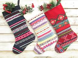 christmas stockings etsy