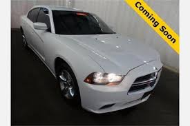 used white dodge charger used white dodge charger for sale edmunds