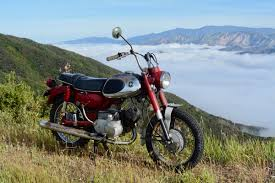 50 motorcycle 1964 yamaha trip hagerty articles
