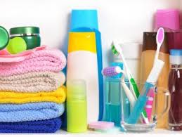 Toxicity Of Household Products by 4 Dangerous Products Found In Your Bathroom You Might Not Know