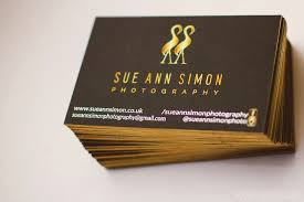 Moo 10 Free Business Cards Moo Luxe Business Cards Review Diy Gold Foil Edge U2014 Sutton