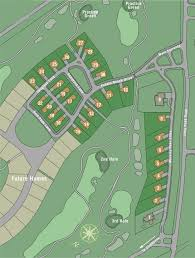 site plan whitman homes