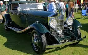 green rolls royce file 1933 rolls royce phantom ii continental gurney nutting
