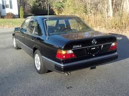 1992 300e sportline black on black 126k mbworld org forums