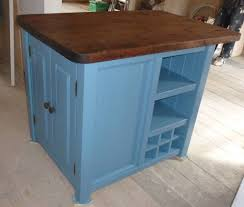 Mobile Kitchen Island Plans Kitchen Rustic Small Kitchen Island With Wicker Storage Box