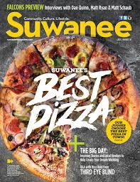 suwanee magazine july august 2016 by suwanee magazine issuu