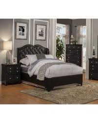 Bed And Nightstand Set Cyber Monday Sales On Sandberg Furniture Eva Queen Bed And Two