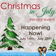 pure romance by julie edmonds christmas in july vendor event