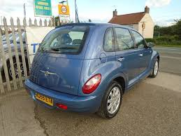 used chrysler pt cruiser cars for sale drive24