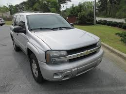 2008 chevrolet trailblazer for sale in dallas georgia 30132