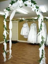 wedding arch rentals wedding arch decoration kit stunning decorations rentals near me