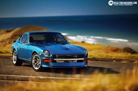 classic nissan z classic twist rb26 datsun 260z rms motoring