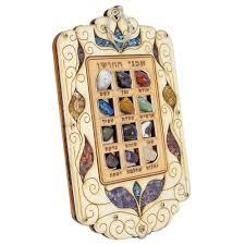 12 tribes stones high priest breastplate hoshen stones 12 tribes of israel kabbalah