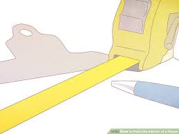 how to paint the interior of a house 14 steps with pictures
