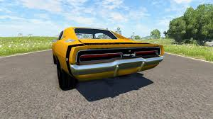 dodge charger srt 1970 charger rt 1970 for beamng drive