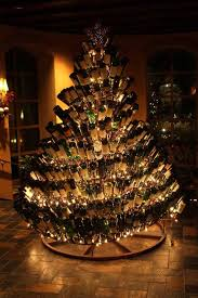 Christmas Tree Made Of Christmas Lights - 30 of the most magnificent christmas trees you can make this