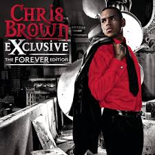 the forever chris brown exclusive the forever edition