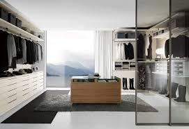 20 beautiful glass walk in closet designs