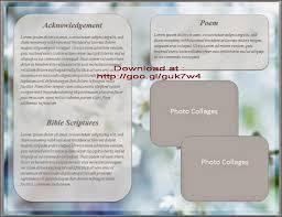 booklet template word hitecauto us