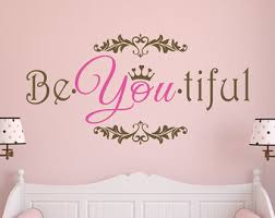 bedroom wall quotes chic idea wall decor for girl bedroom innovative decoration girl