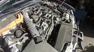 used lexus gs450h parts for sale 2007 lexus gs450h engine 3 5l 2gr fse 121k stk r15742 youtube