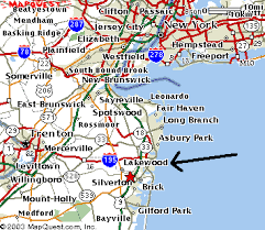 map of lakewood new jersey mafc n12 airport