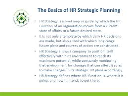 hr strategy template strategy business intelligence and leadership for hr leaders