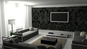 Led Tv Table 2015 Grey Living Room Ideas White Rug Wooden Table Flower Vase Led Tv