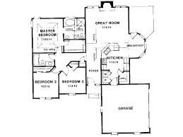 ranch house floor plans best house floor plans floor plan design com best house