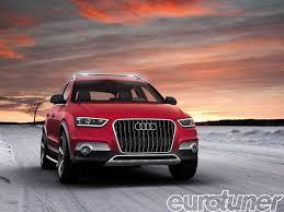 audi modified modified audi q3 auto cars