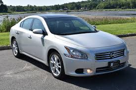 nissan maxima for sale 2014 nissan maxima 3 5 sv stock kc2001 for sale near great neck