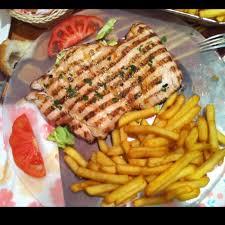 cuisine escalope de dinde escalope de dinde lunch alger par dalila b food reporter