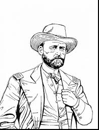 civil war map coloring pages virtren com